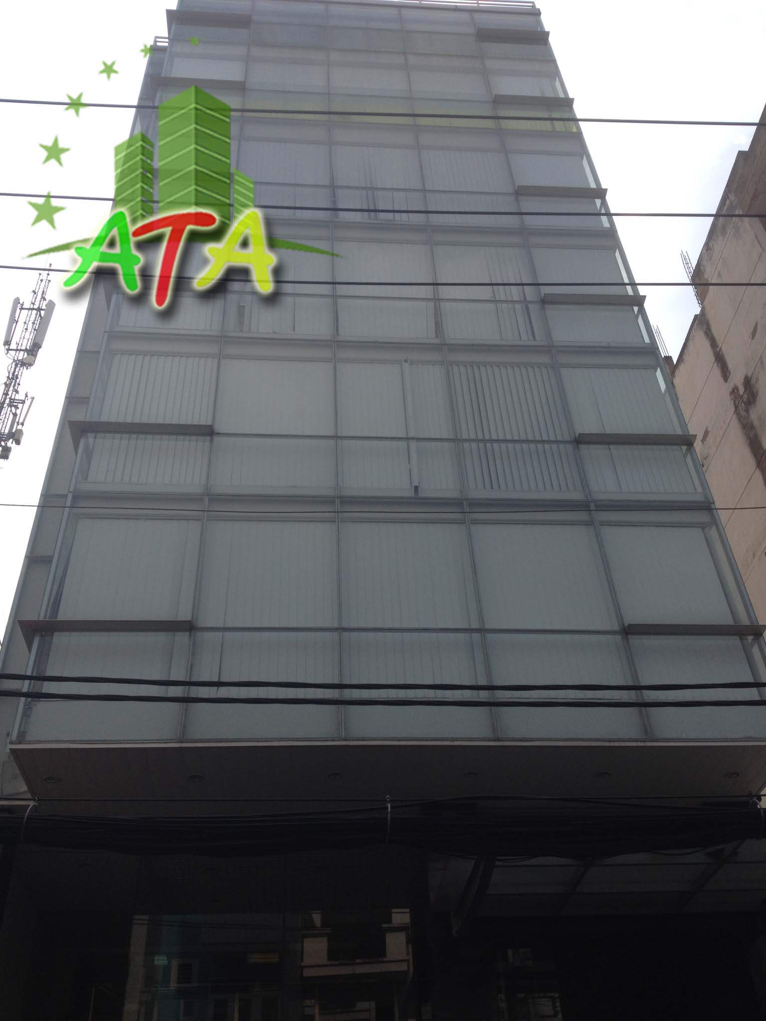 LTA Bussiness Center