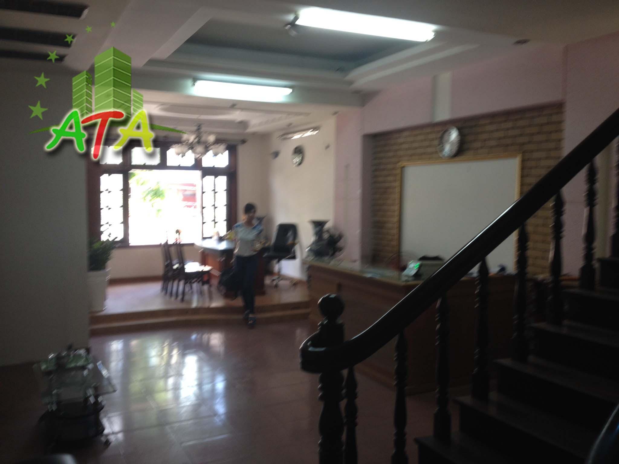 văn phòng cho thuê quận Tân Bình, HHT office Building đường Hoàng Hoa Thám, office for lease in HCMC