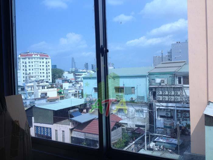 văn phòng cho thuê quận 3 giá rẻ, văn phòng đường Cao Thắng, office for lease in district 3, cao thang street