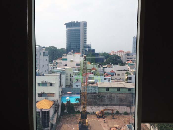 Văn phòng cho thuê quận 1 - An Viên GIC Nguyễn Thị Minh Khai, Q.1 - office for lease in district 1