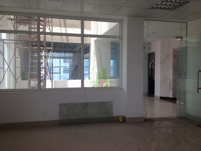 văn phòng cho thuê quận Bình Thạnh - Win center office building đường Ung Văn Khiêm - office for lease in Binh Thanh district