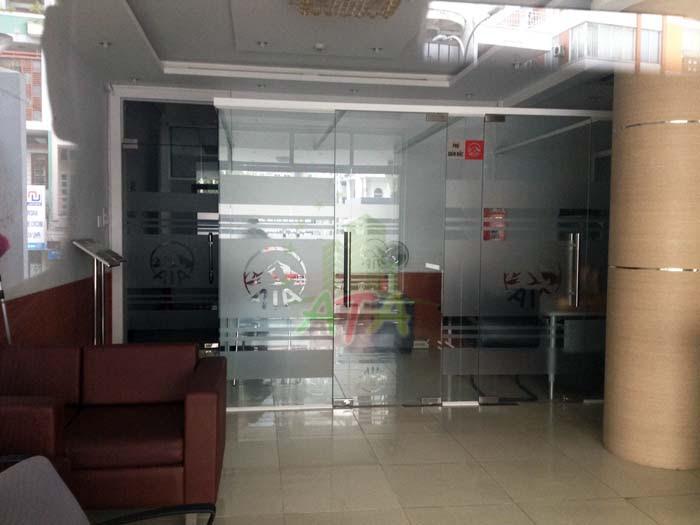 văn phòng cho thuê quận Phú Nhuận - AIA building đường phan đăng lưu