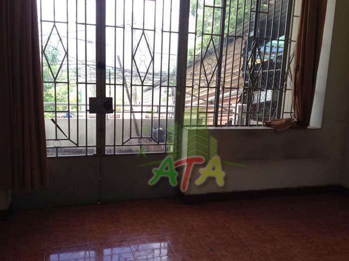 Nhà cho thuê nguyên căn đường Tân Sơn, quận Tân Bình, house for rent in Tan Binh District