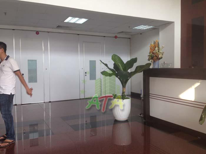 văn phòng cho thuê quận Phú Nhuận, Gia Thy Building, office for lease in Phu Nhuan District, HCMC