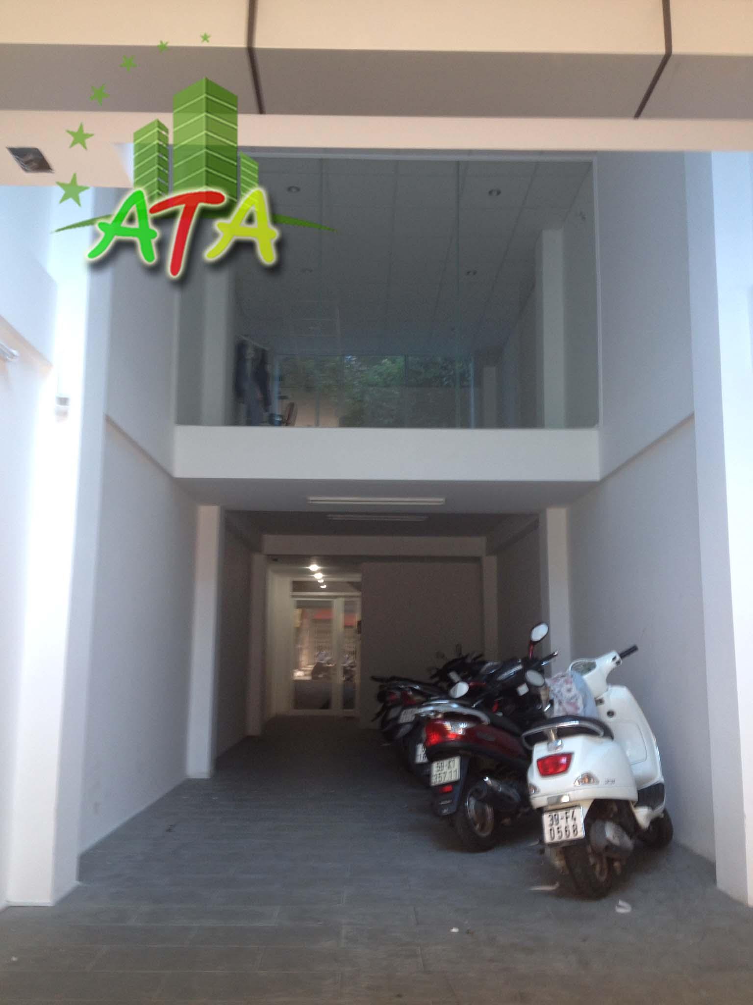 văn phòng cho thuê quận 3, ĐBP Office Building, đường Điện Biên Phủ, office for lease in HCMC