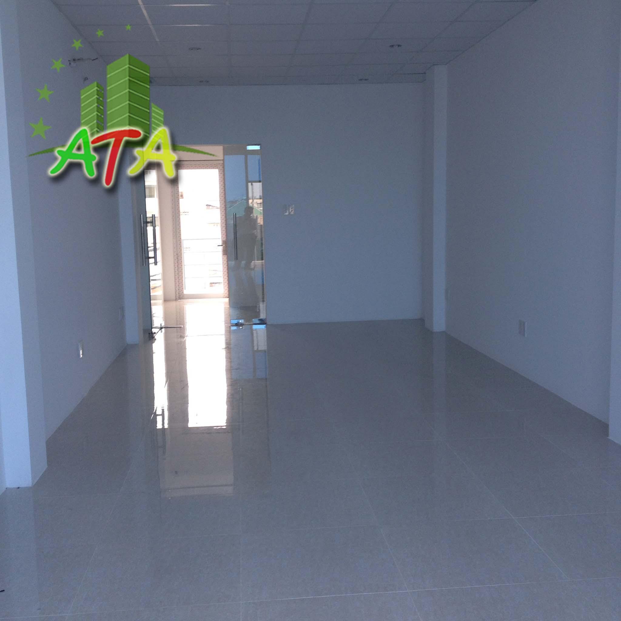 Văn phòng cho thuê ĐBP Office Building, đường Điện Biên Phủ, quận 3