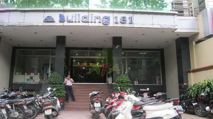 181 Building