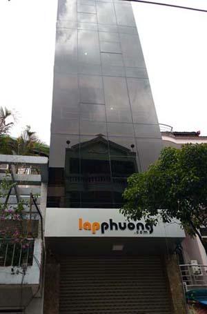 LP Building