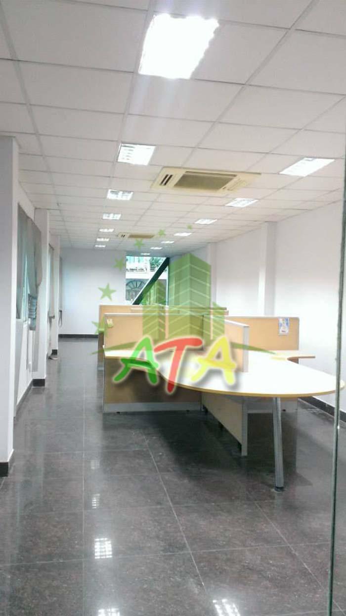 Văn phòng cho thuê quận Bình Thạnh - Win Building đường Đinh Bộ Lĩnh - Office for lease in Binh Thanh District