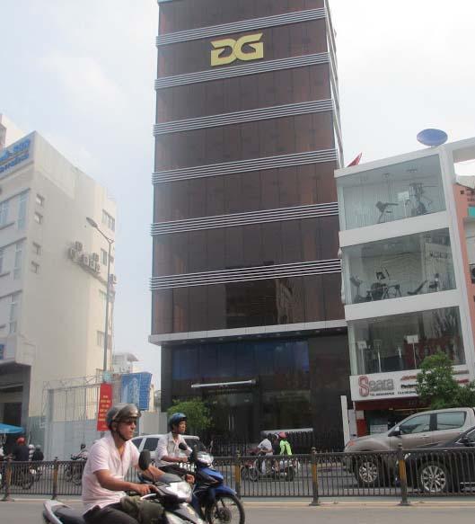 DG Office Building