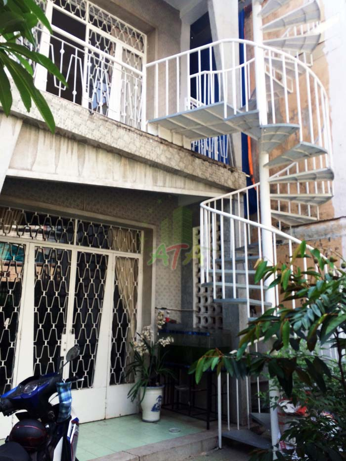 Văn phòng 100 m2 = 15 triệu hẻm Huỳnh Văn Bánh Phú Nhuận