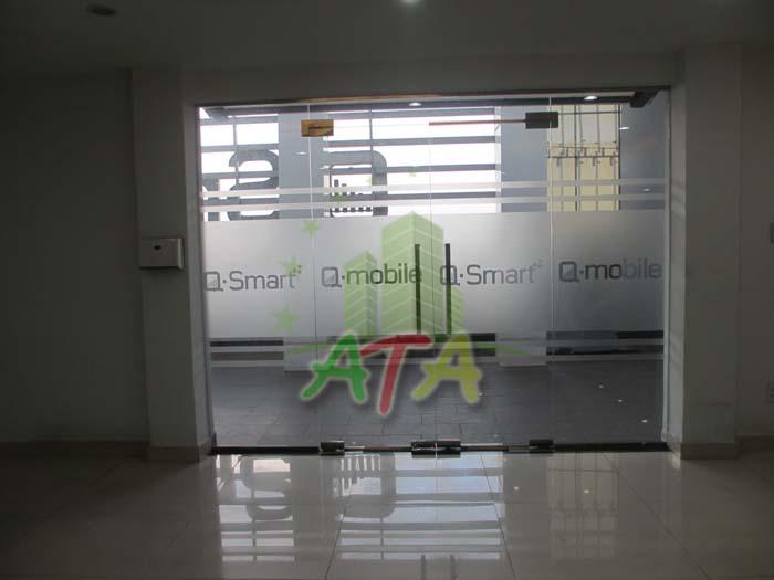 Diện tích Q-Smart Tower cho thuê văn phòng tại Quận Bình Thạnh với nhiều diện tích lớn nhỏ: 50m2-300m2
