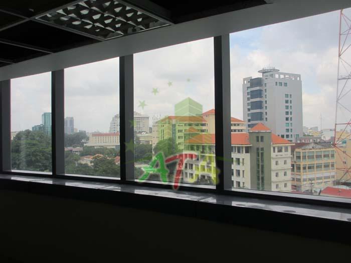 Văn phòng cho thuê quận 1 - Petro Việt Nam đường Lê Duẩn - văn phòng cho thuê đường Lê Duẩn - Office for lease in D1, Le Duan Street