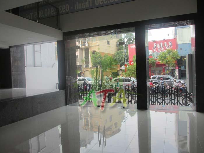 văn phòng cho thuê quận 3, văn phòng cho thuê đường Nam Kỳ Khởi Nghĩa (NKKN), GD Building, office for lease in District 3, HCMC