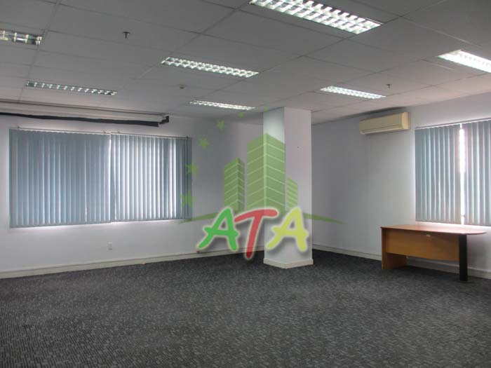 văn phòng cho thuê quận 3 - tòa nhà báo phụ nữ building đường Điện Biên Phủ - office for lease in District 3 D3 in HCMC ho chi minh city