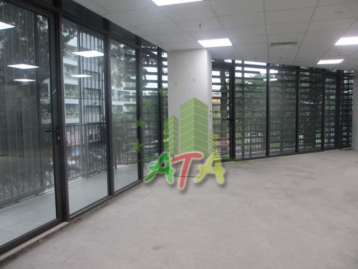 văn phòng cho thuê quận 3 - PT building đường VÕ văn tần - office for lease in District 3 D3 in HCMC ho chi minh city