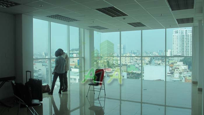 văn phòng cho thuê quận 1, HD Bank Building, đường Hai Bà Trưng, office for lease in D1 HCMC