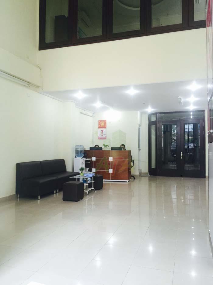 văn phòng cho thuê quận 3 TPP building đường Nguyễn Đình Chiểu, office for lease in d3, hcmc