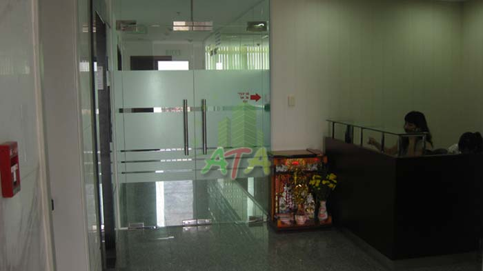 văn phòng cho thuê quận Phú Nhuận Lutaco Building đường Nguyễn Văn Trỗi Q. Phú Nhuận Hồ Chí Minh, Office for lease in Phu Nhuan District hcmc