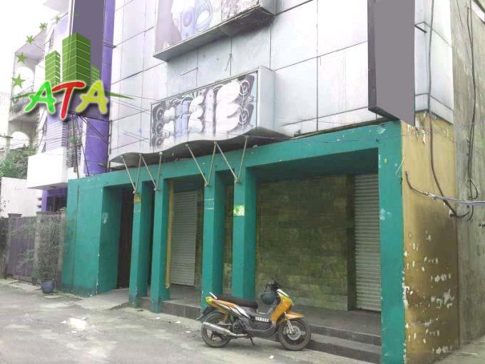 Nhà mặt tiền HXH đẹp cho thuê đường Nguyễn Đình Chiểu, Q3 (10.5x26m, trệt, 3 lầu)
