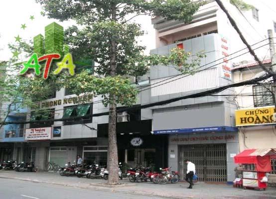MT đường Nguyễn Văn Tráng, gần Zen Plaza, 4 x 10 = 20tr /tháng