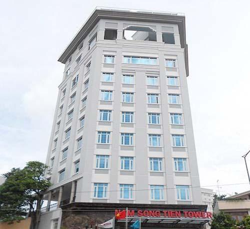 Nam Sông Tiền Office Building