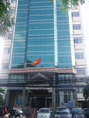 Sở Công Thương Building