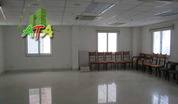 văn phòng cho thuê quận 3 - Dhouse Building - office for lease in HCMC