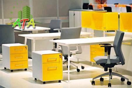 văn phòng cho thuê quận 4 - Hạnh Phúc Office nằm trên đường Nguyễn Trường Tộ - Office for lease in HCMC