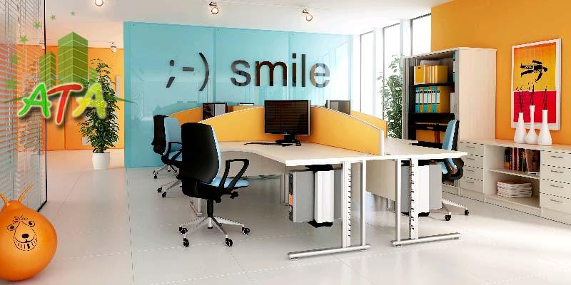 Văn phòng cho thuê quận 4 - Diêm Building - Office for lease in D4