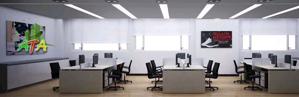 văn phòng cho thuê quận 4, Vietourist Office Building, office for lease in D4, HCMC