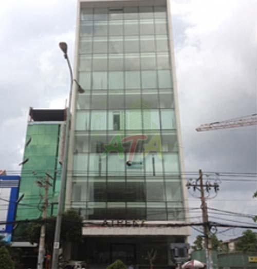 ATHENA Building