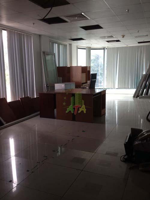 Atic Building nguyễn thị minh khai quận 1, văn phòng cho thuê quận 1, office for lease in district 1
