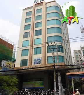 ATIC Building