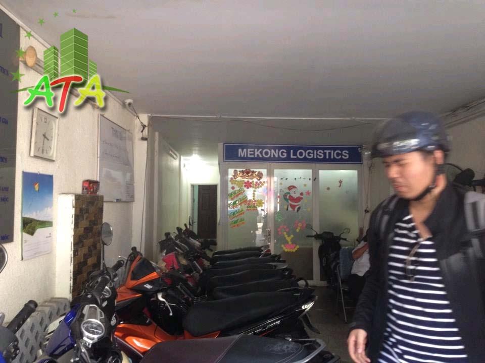 Văn phòng cho thuê quận Phú Nhuận giá rẻ, đường Đào Duy Anh,