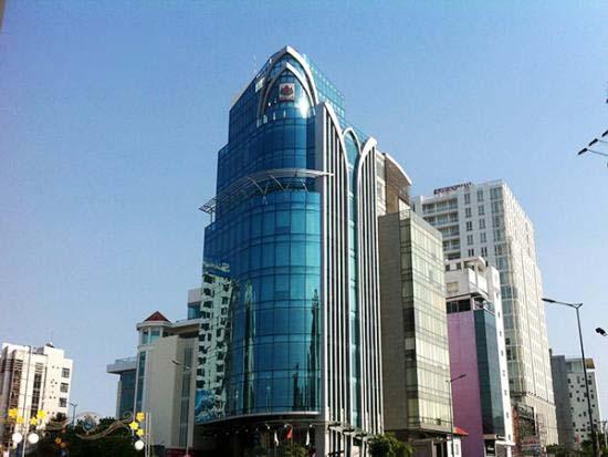 Bảo Minh Tower