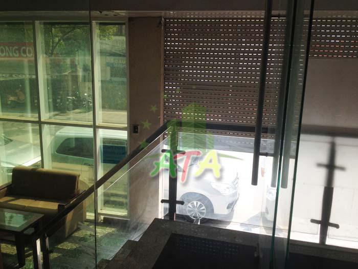Cho thuê văn phòng Q.Phú Nhuận diện tích 50m2 giá chỉ 7 triệu/tháng