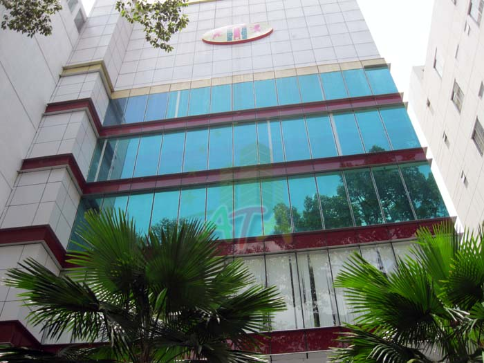 THĐ Office Building