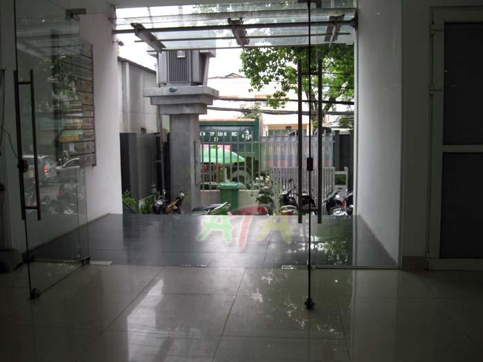 ct--in-building-image-0 Cho thuê văn phòng cao ốc quận Tân Bình, CT-IN Building Hoàng Văn Thụ