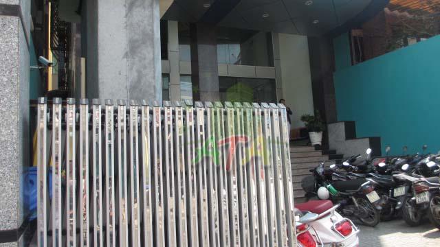 văn phòng cho thuê quận Tân Bình, van phong cho thue quan tan binh, office for lease in tan binh district, Elilink Group Building duong phan xich long