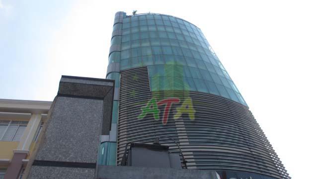Tòa nhà Elilink Group Building, đường Phan Xích Long, quận Phú Nhuận