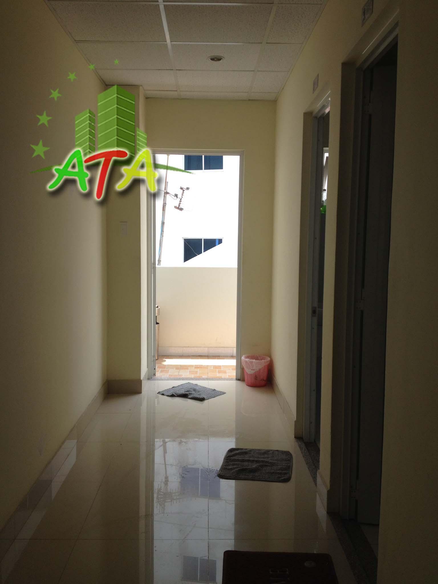 Văn phòng cho thuê quận Bình Thạnh, NGE Building, đường Ung Văn Khiêm, Office for lease in Binh Thanh