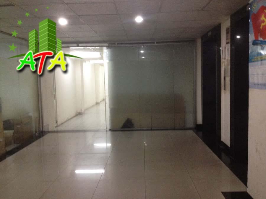 văn phòng cho thuê quận 10 - BẠCH MÃ office building đường BẠCH MÃ, Q.10 - office for lease in District 10