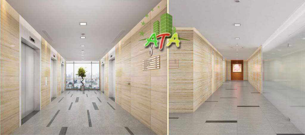 SSG TOWER văn phòng cho thuê quận Bình Thạnh