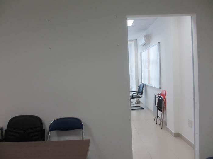 hoai-duc-building-image-4 Tòa nhà văn phòng quận Tân Bình Hoài Đức Building cho thuê đường Lê Trung Nghĩa