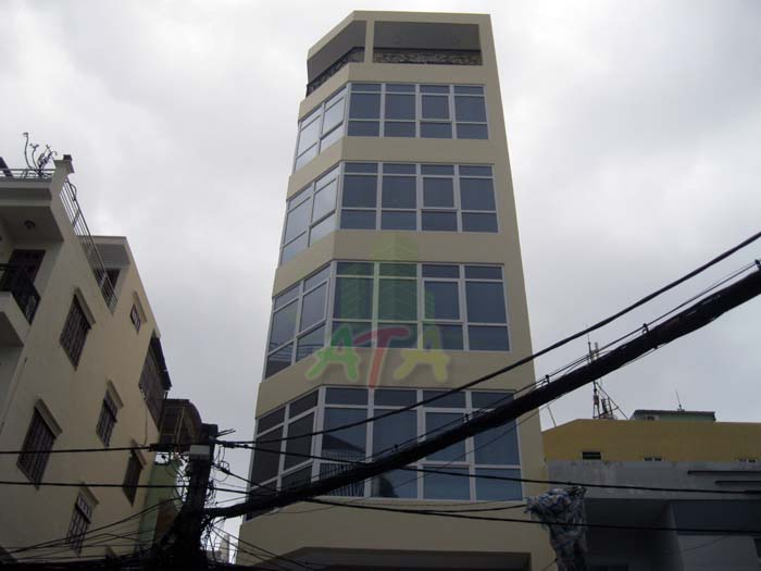 HVH Office Building