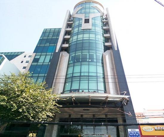 IWA Square Building