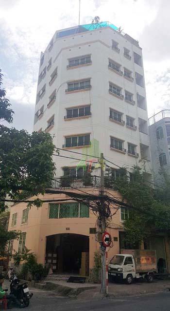 Kinh Luân 2 Building