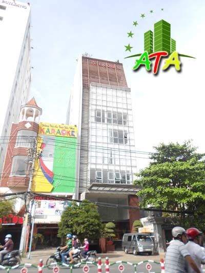 Licogi Building