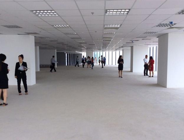 lim_tower_6 Văn phòng quận 1 Lim Tower cho thuê đường Tôn Đức Thắng